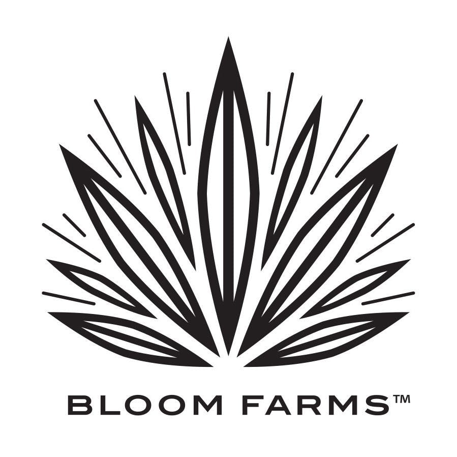 Bloom Farms CBD logo
