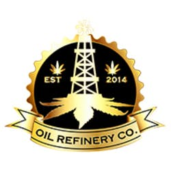 Oil Refinery Co  | Featured Products & Details | Weedmaps