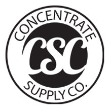 Concentrate Supply Co. CSC