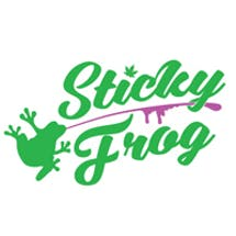 Sticky Frog Extracts