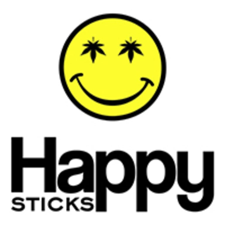 Happy Sticks | Featured Products & Details | Weedmaps