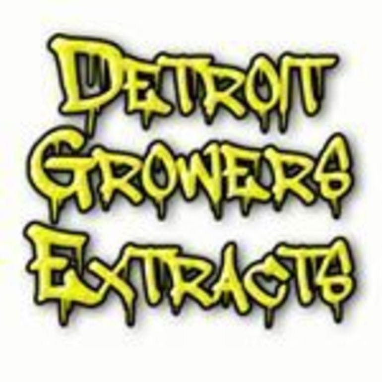 Detroit Growers Extracts Featured Products Details Weedmaps
