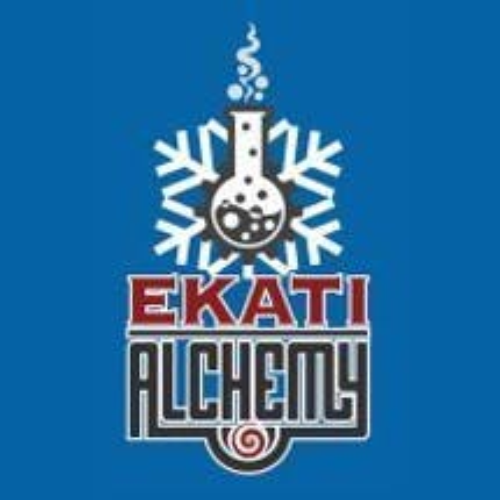 Ekati Alchemy
