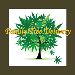 Family Tree Delivery marijuana dispensary menu