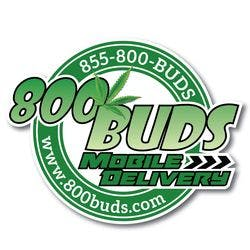 800 Buds - Hayward
