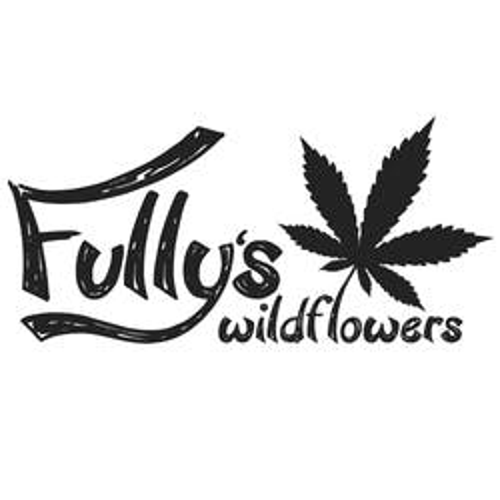 Fullys Wildflowers marijuana dispensary menu