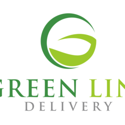 Green Line Delivery marijuana dispensary menu
