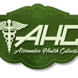 Alternative Health Collective marijuana dispensary menu