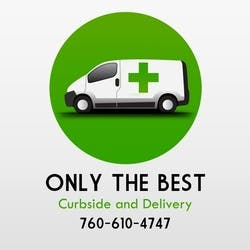 Only the Best Curbside & Delivery