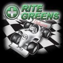 Rite Greens Delivery - Newport Beach