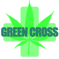 Green Cross Delivery Medical marijuana dispensary menu