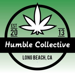 The Humble Collective Delivery Service marijuana dispensary menu