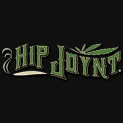 Hip Joynt Unlimited marijuana dispensary menu