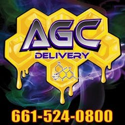 Agc Delivery marijuana dispensary menu