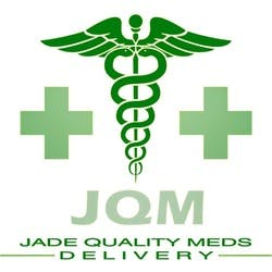 Jade Quality Meds Growers Paradise marijuana dispensary menu