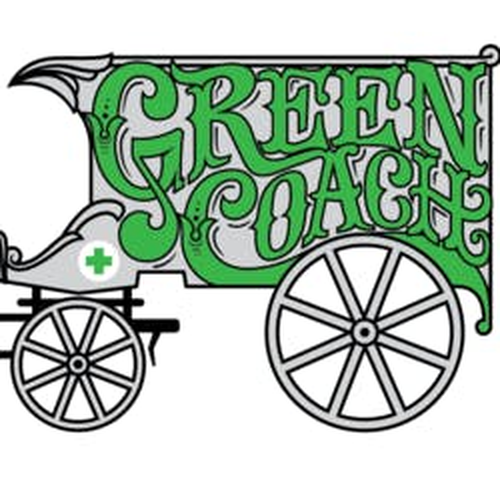 Green Coach  Concord marijuana dispensary menu