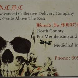 ACDC Advanced Collective Delivery Company