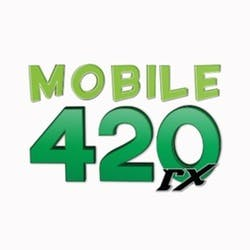 Mobile420rx marijuana dispensary menu