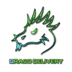 Draco Delivery  Clones marijuana dispensary menu
