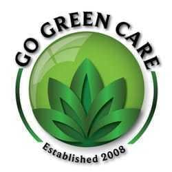 Go Green Care marijuana dispensary menu