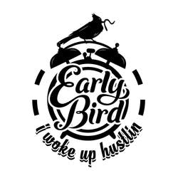 Early Bird Delivery marijuana dispensary menu