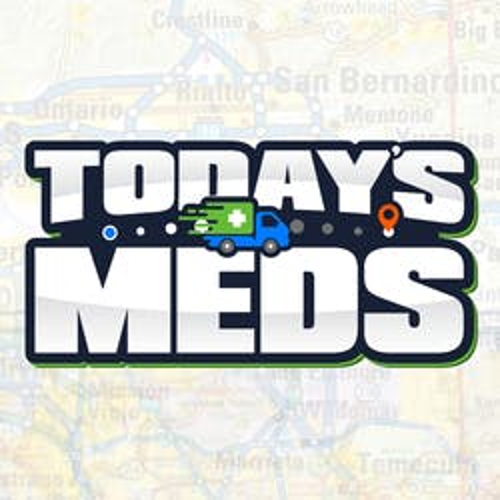 Todays Meds  Riverside marijuana dispensary menu
