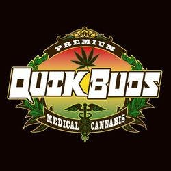 QUIKBUDS PREMIUM DELIVERY  Medical marijuana dispensary menu