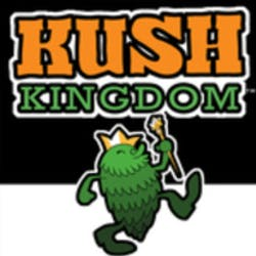 Kush Kingdom marijuana dispensary menu