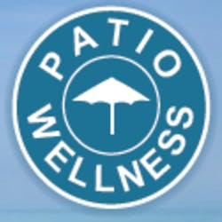 Patio Wellness marijuana dispensary menu