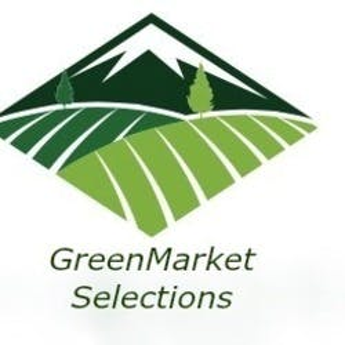 GreenMarket Selections marijuana dispensary menu