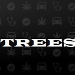 TREES  TRACY marijuana dispensary menu
