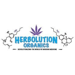 Herbolution Organics Medical marijuana dispensary menu