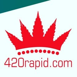 420rapidcom marijuana dispensary menu