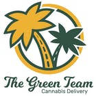 The Green Team Cannabis Delivery