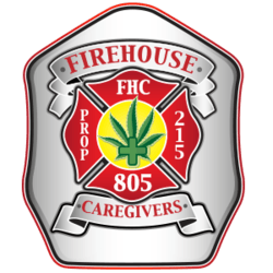 Firehouse Caregivers marijuana dispensary menu