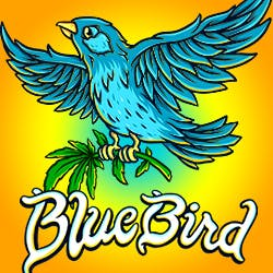 Blue Bird Delivery  Irvine Medical marijuana dispensary menu