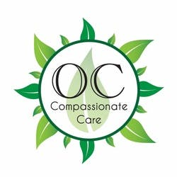 OC Compassionate Care  Costa Mesa marijuana dispensary menu