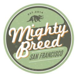 Mighty Breed