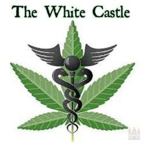 The White Castle Medical marijuana dispensary menu
