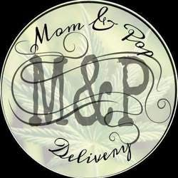 Mom  Pop Delivery marijuana dispensary menu