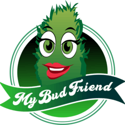 My Bud Friend