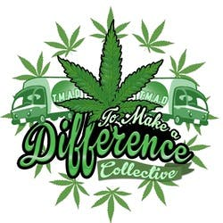 Tmad Collective  To Medical marijuana dispensary menu