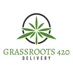 GrassRoots 420 Delivery marijuana dispensary menu