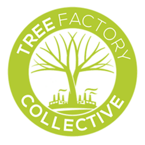 Tree Factory marijuana dispensary menu