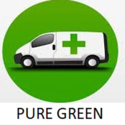 Pure Green Delivery