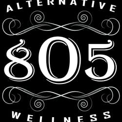 805 Alternative Wellness  Oxnard marijuana dispensary menu