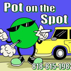 Pot On The Spot Delivery