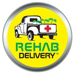 REHAB Delivery marijuana dispensary menu