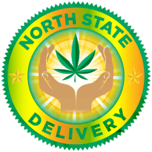 North State Holistics marijuana dispensary menu