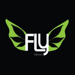 Fly Delivery marijuana dispensary menu